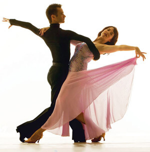 Colchester Dance School Ballroom dance classes