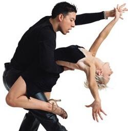 Colchester Dance School Latin Dance Classes